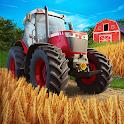 Big Farm: Mobile Harvest – Free Farming Game icon
