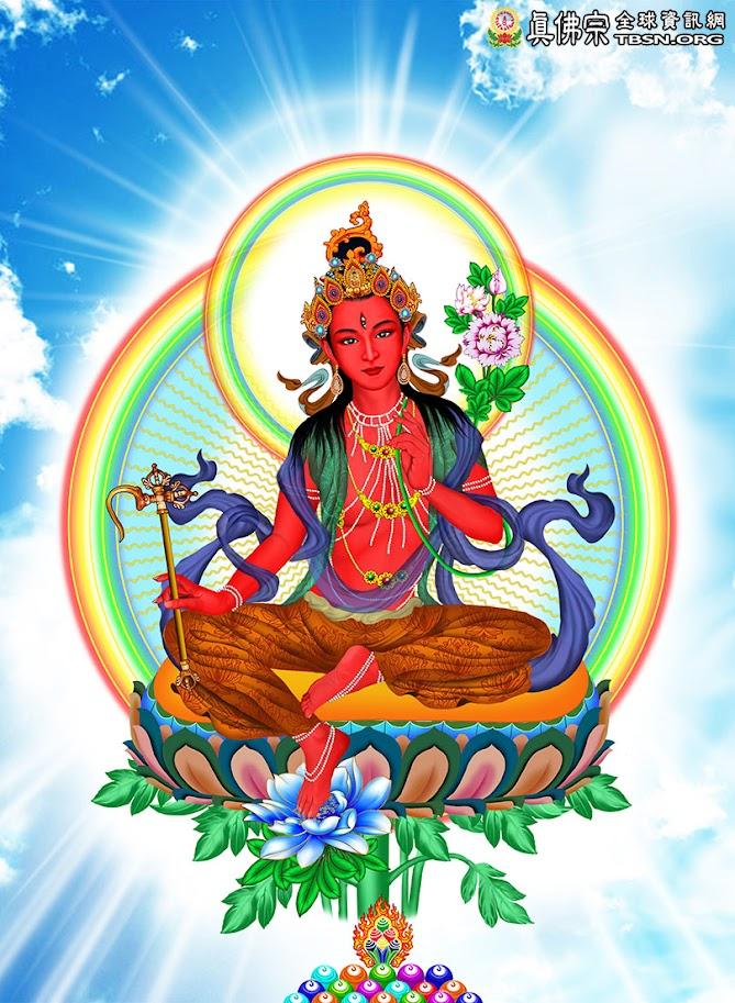 Dewi Pengait Rezeki