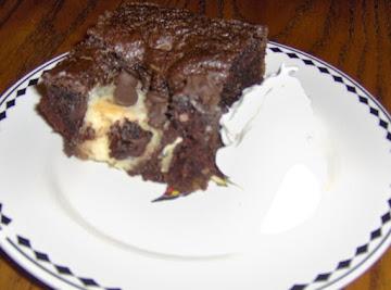 Earthquake Cake Recipe