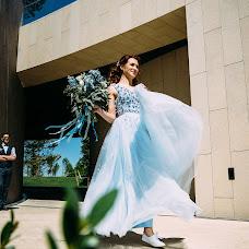 Wedding photographer Anna Kanygina (annakanygina). Photo of 03.06.2018