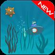 Deep Sea Escape 2D
