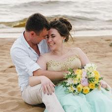 Wedding photographer Anna Bamm (annabamm). Photo of 16.03.2018