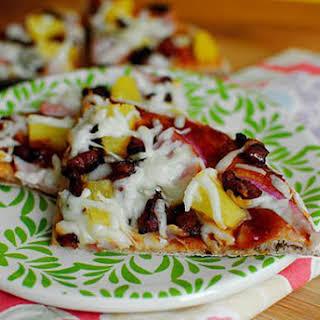 Waikiki Pizza.