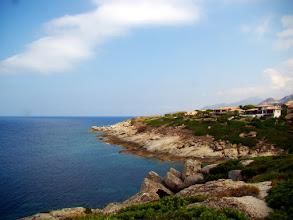 Photo: #001-Randonnée en Balagne sur le littoral Corse