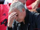 Après Pogba, Mourinho s'embrouille avec Alexis Sanchez