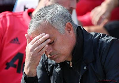 Après Pogba, Mourinho s'embrouille avec un autre joueur