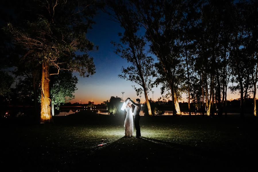 Wedding photographer Rodrigo Borthagaray (rodribm). Photo of 26.11.2018