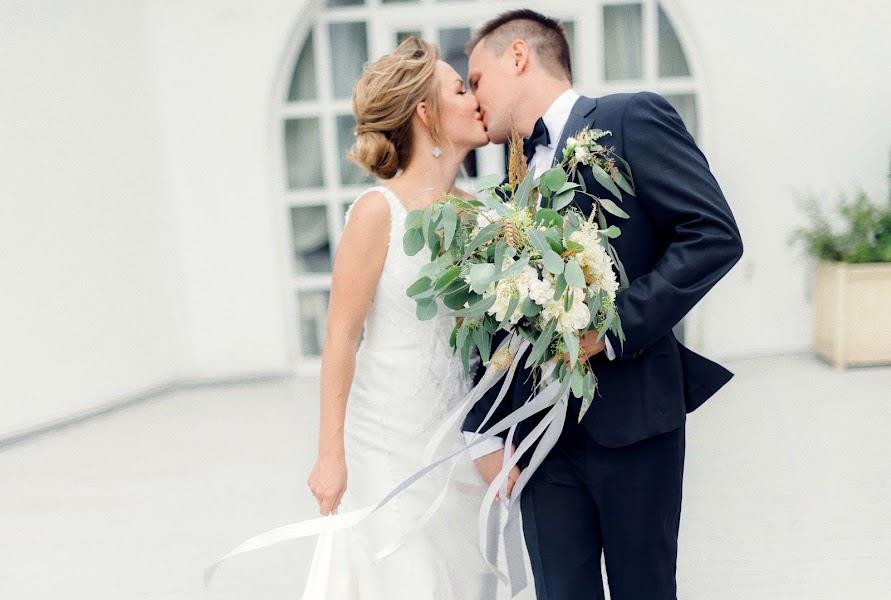 Wedding photographer Natasha Fedorova (fevana). Photo of 28.05.2019