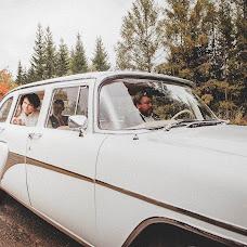 Wedding photographer Sergey Sarychev (S-Foto). Photo of 19.02.2016