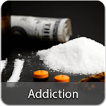 Get Rid from Addiction Icon
