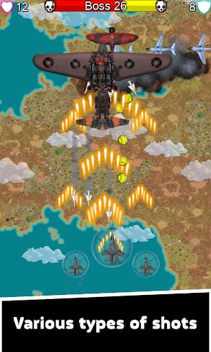 Aircraft Wargame 1 screenshots 3
