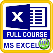 MS Excel Full Course (Offline)