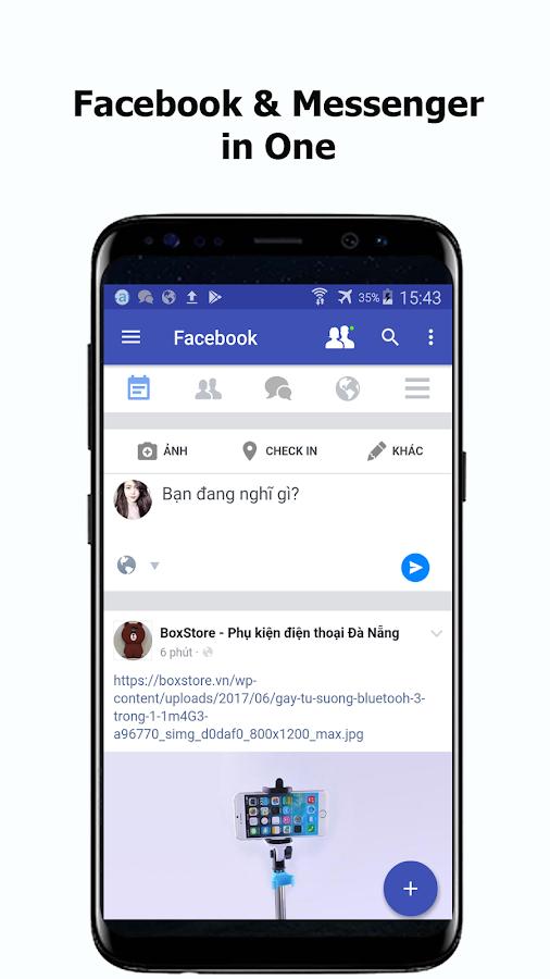 faster for facebook lite android apps on google play. Black Bedroom Furniture Sets. Home Design Ideas