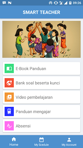 Smart Private Indonesia Screenshot