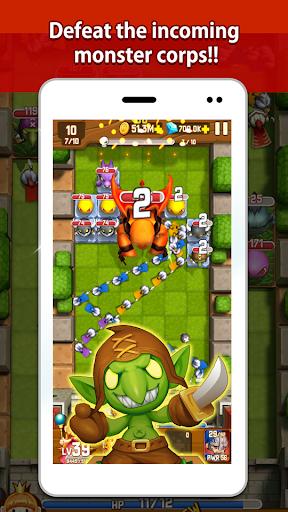 Monster Breaker Hero apkmr screenshots 3