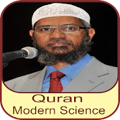 Quran & Modern Science Zaki Naik Android APK Download Free By Dr_Apps