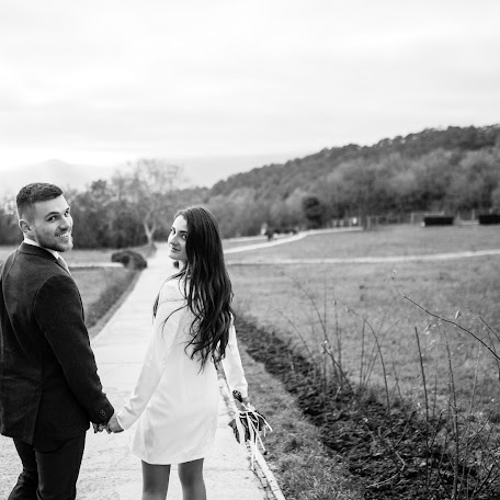 Wedding photographer Tatyana Pilyavec (TanyaPilyavets). Photo of 05.02.2018