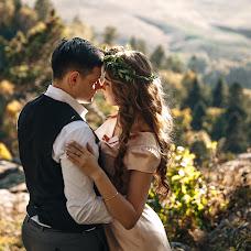 Fotografo di matrimoni Emil Doktoryan (doktoryan). Foto del 23.11.2017