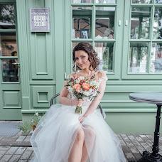 Wedding photographer Olya Aleksina (AleksinaOlga). Photo of 02.07.2018