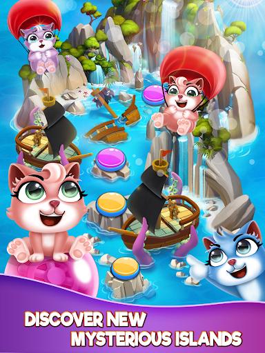 Cat Pop Island screenshots 13