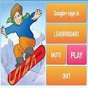 Ski Adventure Jumper icon
