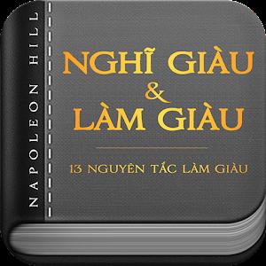 Nghĩ Giàu & Làm Giàu - 13 Nguyên Tắc Làm Giàu for PC