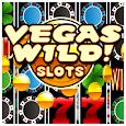 Vegas Wild Slots Limited icon