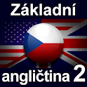 Základní angličtina 2 icon