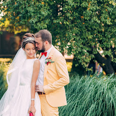 Wedding photographer Alesya Belova (artLesya). Photo of 05.09.2017