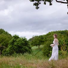 Wedding photographer Anna Bochkareva (Schotlandka). Photo of 29.08.2017