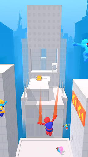 Parkour Race - Freerun Game 1.6.2 screenshots 5