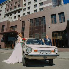 Wedding photographer Evgeniy Miroshnichenko (EvgeniMir). Photo of 15.09.2016