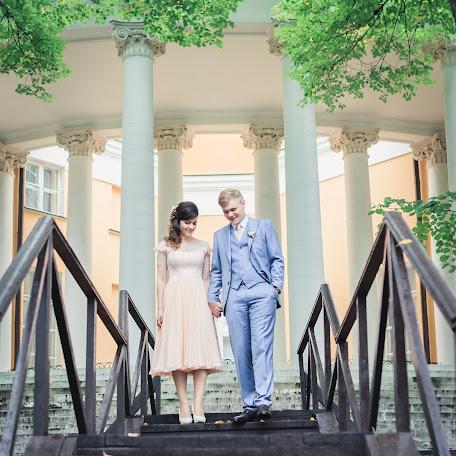 Wedding photographer Roberto Ernandes (Robertinos). Photo of 23.11.2016