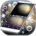 Lunar Eclipse Keyboard icon
