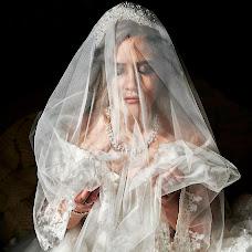 Wedding photographer Natalya Spicina (Natali26). Photo of 04.05.2018