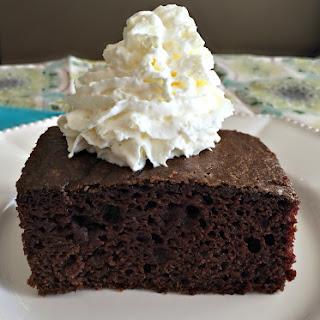 Depression Cake Recipes.