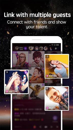 Uplive - Live Video Streaming App 3.4.3 screenshots 5