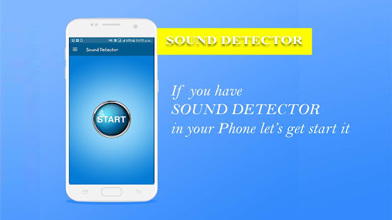 Download Noise Detector: Sound Level Meter APK latest