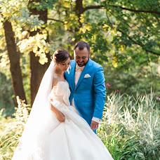 Wedding photographer Katerina Kuksova (kuksova). Photo of 24.01.2018