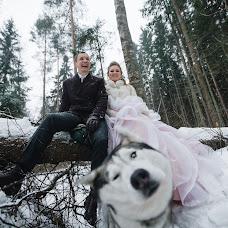 Wedding photographer Oleg Babenko (obabenko). Photo of 18.03.2018