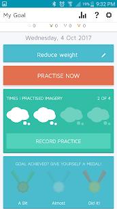 Goal in Mind App 2