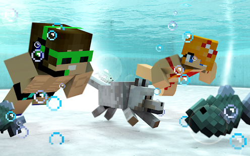 Hot Skins For Minecraft Apps On Google Play - Hot skins fur minecraft