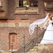 Wedding photographer Kirill Brusilovsky (crosskirill). Photo of 09.01.2013