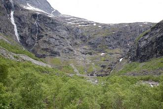 Photo: Trollstigen