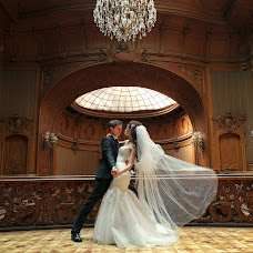 Wedding photographer Aleksandr Lozovoy (AleXxLozovoi). Photo of 12.01.2015