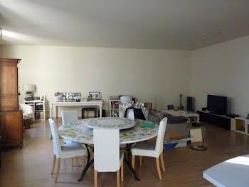 Appartement 2 pièces 98 m2