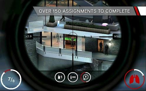 Hitman: Sniper Screenshot 8