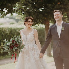Wedding photographer Roman Yuklyaevskiy (yuklyaevsky). Photo of 14.11.2017