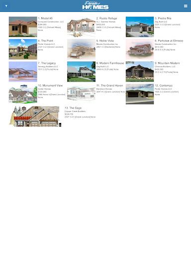玩免費遊戲APP|下載Grand Junction Parade of Homes app不用錢|硬是要APP