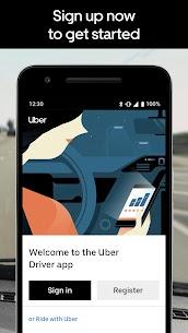 Descargar Uber Driver para PC ✔️ (Windows 10/8/7 o Mac) 5